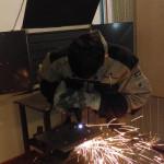 Fabrication échangeur